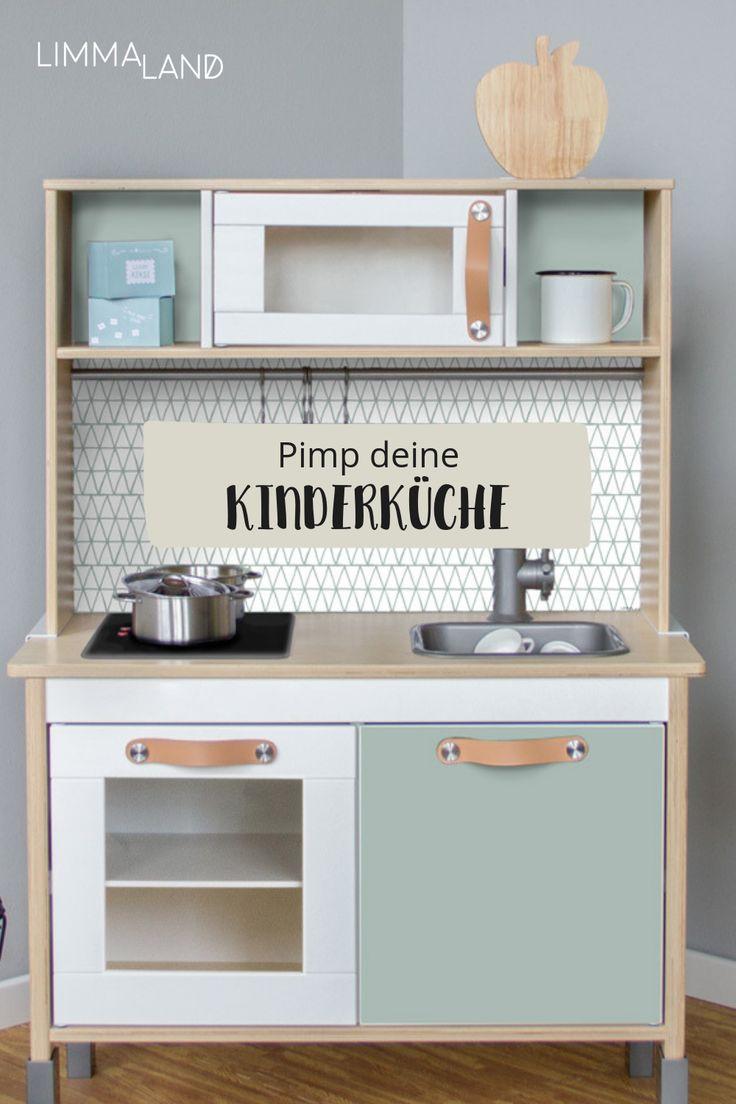 Die IKEA Kinderküche ist ein sehr beliebtes Spiel…