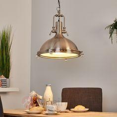 Licina - suspension style industriel, référence 9986022 - Style industriel : des lampes au design moderne ultra tendance chez Luminaire.fr !