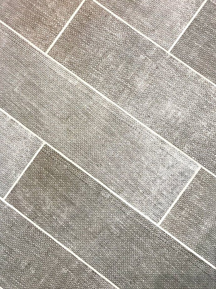 Six Tile Trends You Re About To See Everywhere Textured Tiles