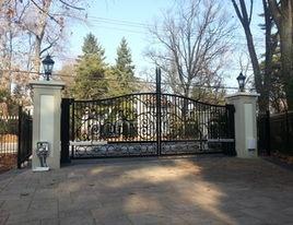33 Best Sliding Gates Images On Pinterest Gate Gates