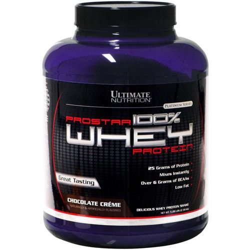 ProStar Whey Protein. Спортивное питание купить.