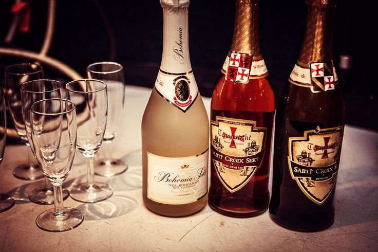 Champagne =)