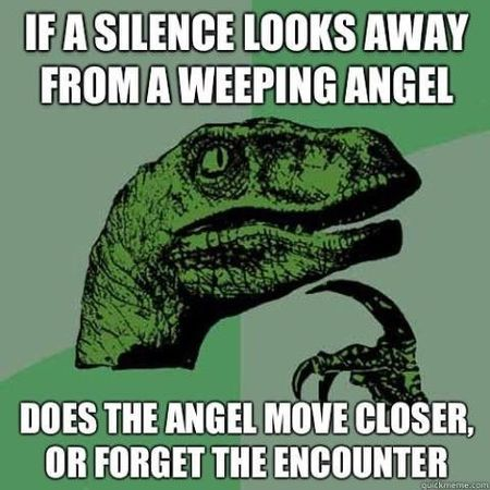 This is seriously the second most important question in the universe.                                                                                                                                                      More