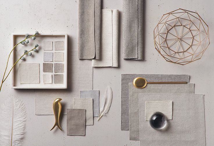 Create your winter sanctuary with this neutral palette from @walterknoll_official