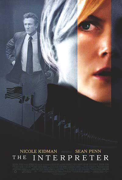 The Interpreter - Rotten Tomatoes