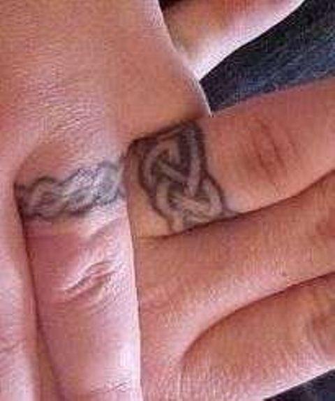Ring Tattoo Ideas Pinterest: 17 Best Ideas About Wedding Ring Tattoos On Pinterest