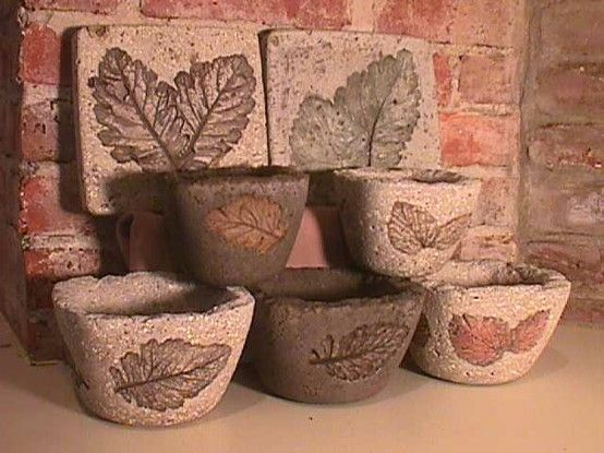 1517 best images on pinterest for Craft cement mix