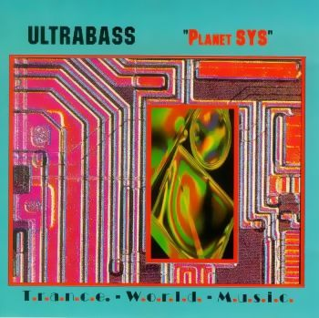 Ultrabass - Planet Sys (1995)