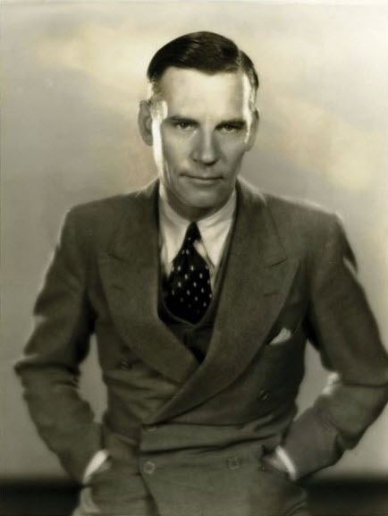 walter huston films