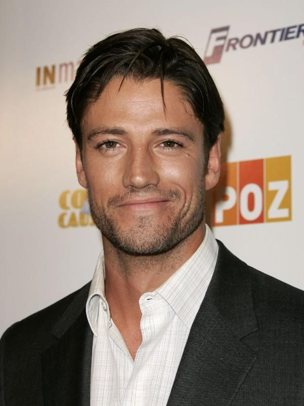 James Scott a*k*a EJ DiMera