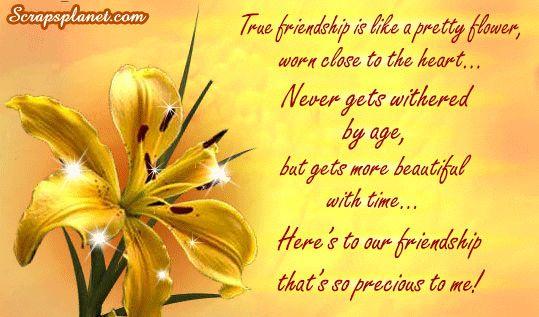 Friendship scraps, friendship images, quotes