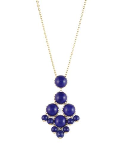 design darling pendantBaubles Pendants, Fashion, Loren Hope, Dabney Pendants, Dabney Long, Hope Necklaces, Jewelry, Accessories, Long Pendants Necklaces