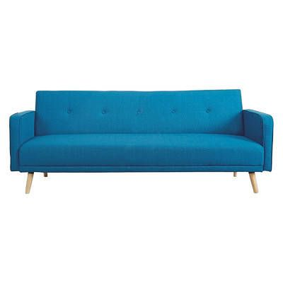 Delmar Click Clack Sofa by Dodicci. Get it now or find more Sofa Beds at Temple & Webster.