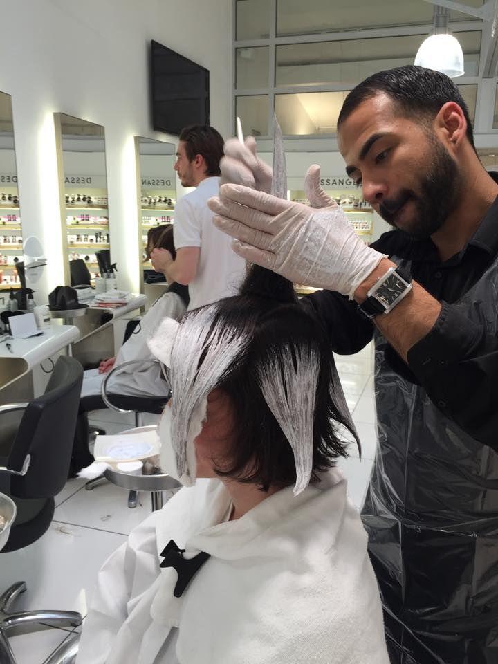 39 best balayage voted best salon philadelphia by for Best hair salon in paris france