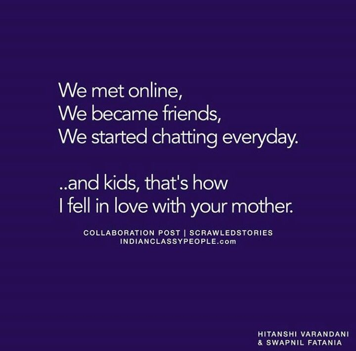 How i met your mother.! ❣️