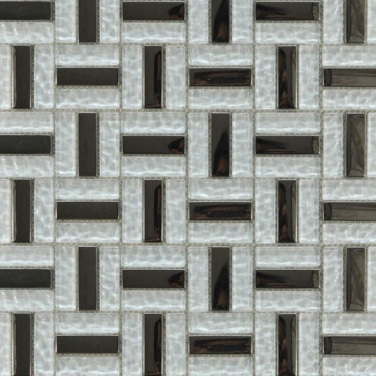 20 best Metal Glass Tiles images on Pinterest | Mosaic, Mosaic art ...