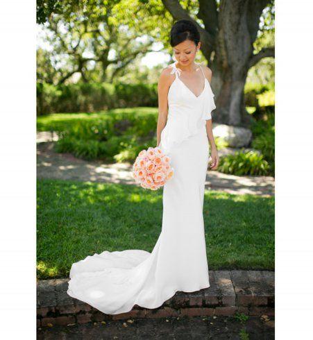 La robe de mariée idéale pour les femmes poisson