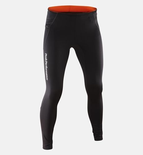 Something light, breathable and stretchy-that's what you need when you hit those steep hills and rough terrain. Designed for serious trail running, Lavvu are comfortable, hard-working and fast-drying tights with all the technical features you need: two non-chafing side seams create a superior fit, side and waist pockets for extra convenience and reflective detailing so you can stay out longer and safer. Go for it.