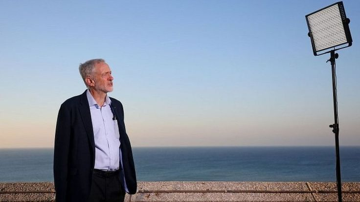 Jeremy Corbyn re-elected What next for Labour - BBC News