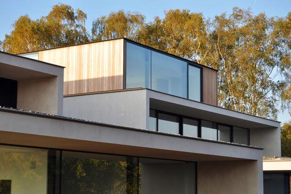 Inspiratiewoning ABS Bouwteam #inspiration #architecture #absbouwteam #absoluutarchitectuur