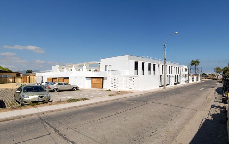 Escuela Básica José Manuel Balmaceda