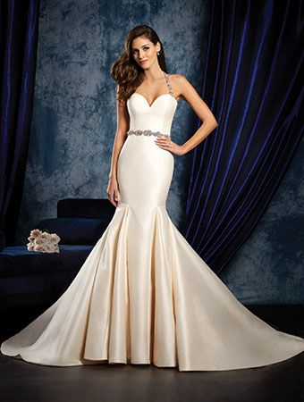 Style 965 Shire Bridal Gowns Alfred Angelo Yetta S Wedding Pinterest Dress And Styles