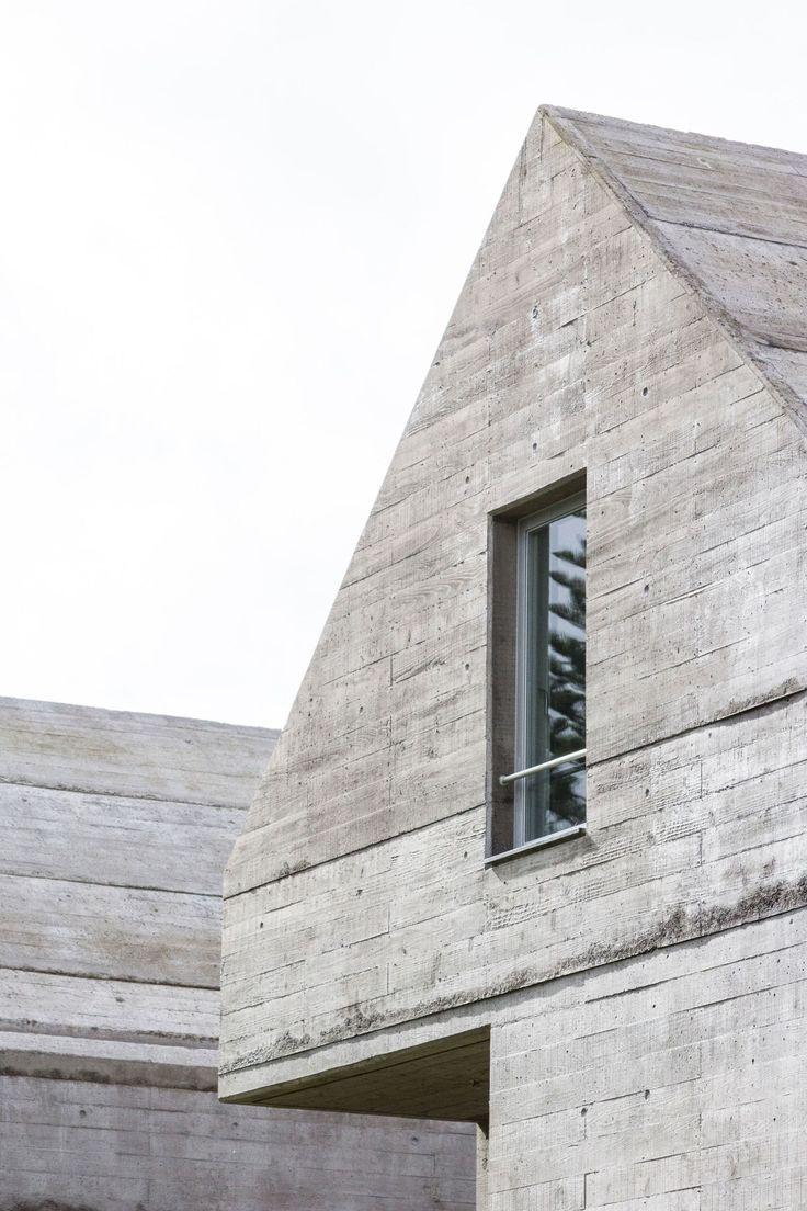 Eduardo souto de moura adriano pimenta arquitetos joão morgado · casas das sete cidades