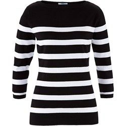 Sweter damski BPC Collection - bonprix