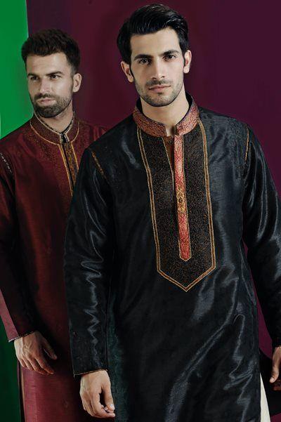 amir adnan, men's summer sherwanis