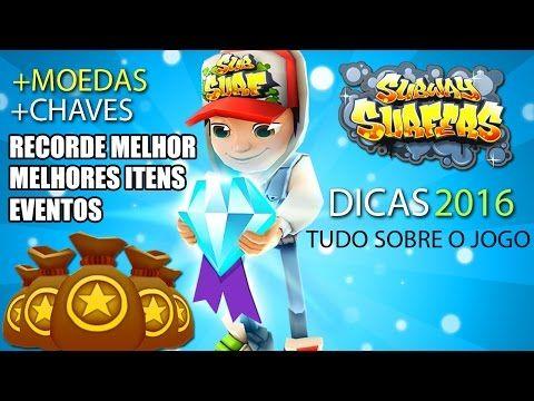 Subway Surfers Infinito Baixar Apk 1.59.1 | PC | Grátis - Jogos Android | Jogos Android