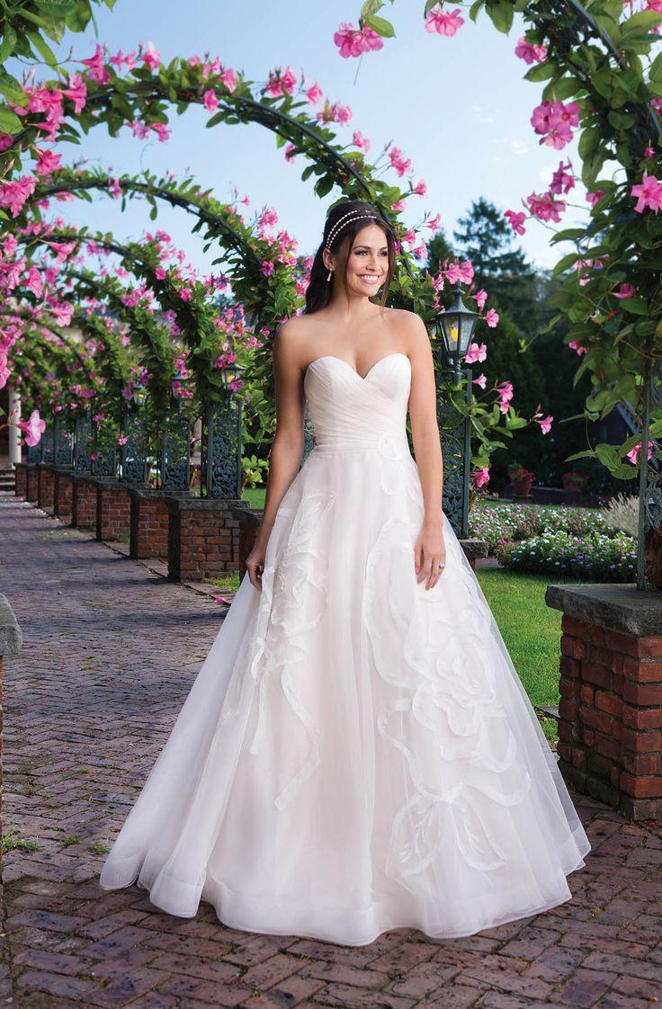 95 best Bliss Off the Rack! images on Pinterest   Bridal dresses ...