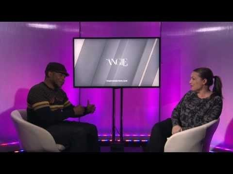 Sway interviews Angie Martinez on unreleased 2Pac video, radio wars + ageism - YouTube