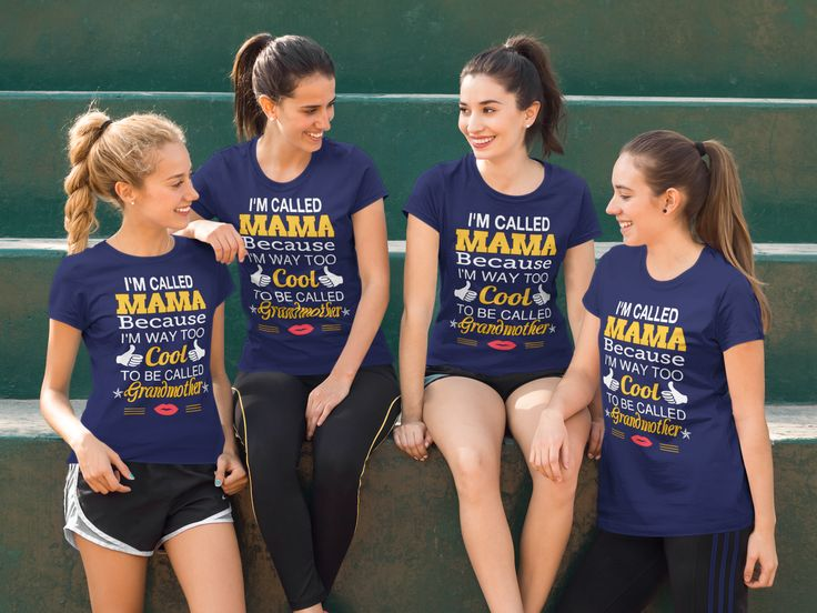 Cool Mama T-Shirt Limited Edition!!!  Not Sold in Stores! Only available for a limited time. Perfect gift for Mom!  #Mother #Grandmother #1Mom SECURE PAYMENT GUARANTEED WITH:  VISA - MASTERCARD - PAYPAL  Need Help Ordering? Email: support@teespring.com