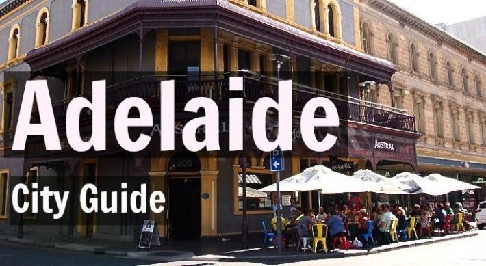 Adelaide, Australia - Travel tips: http://www.ytravelblog.com/things-to-do-in-adelaide/