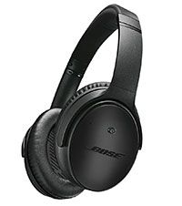QuietComfort 25 Acoustic Noise Cancelling headphones for Apple devices
