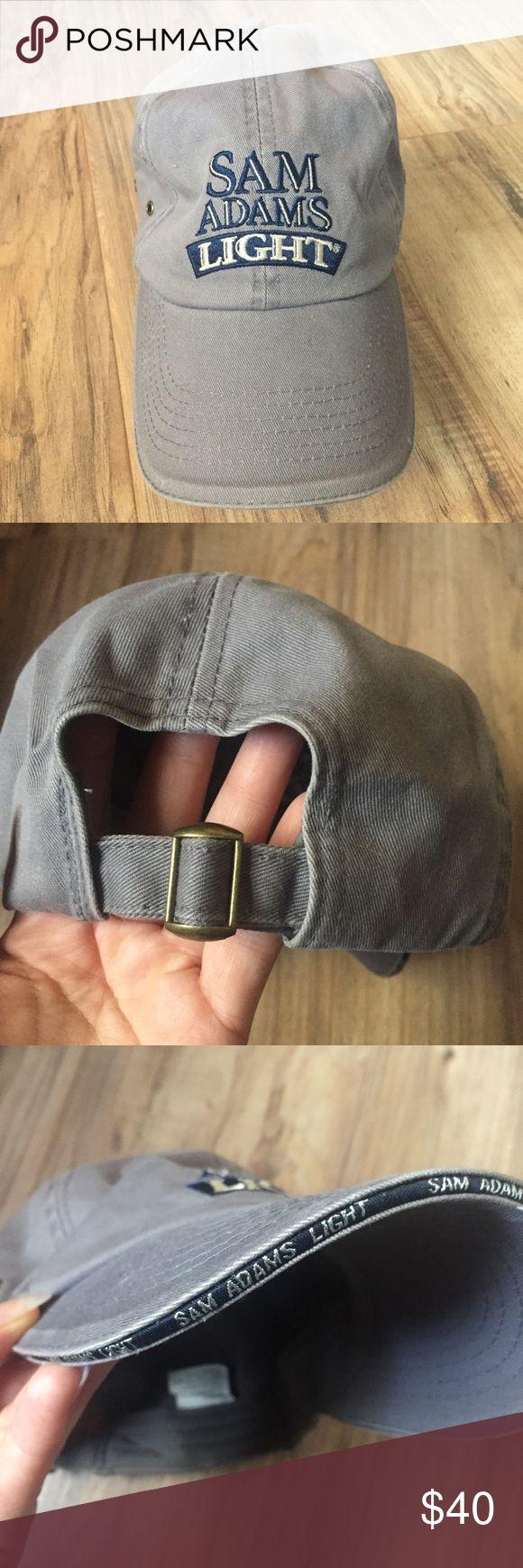 Men's dad hat ( Samuel Adams Beer Company) Men's dad hat ( Samuel Adams Beer Company) Accessories Hats
