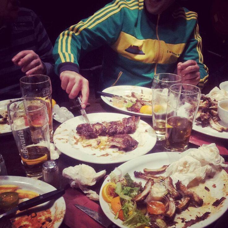Ribs // #Dutch #food