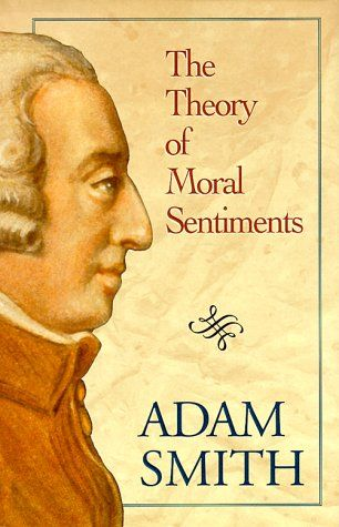 Adam Smith - 	Scottish social philosopher and a pioneer of political economy. One of the key figures of the Scottish Enlightenment.