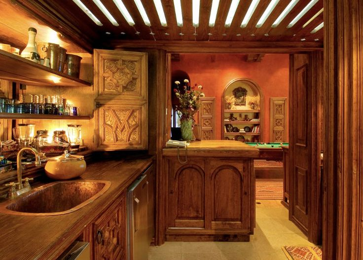 373 Best Mexican Kitchens Cocinas Images On Pinterest