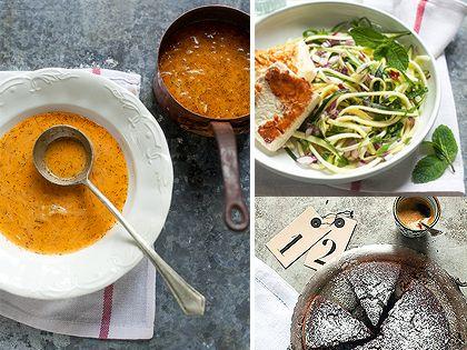 Tök - receptek http://www.nlcafe.hu/gasztro/cikk/tok-recept-nyar-ebed/