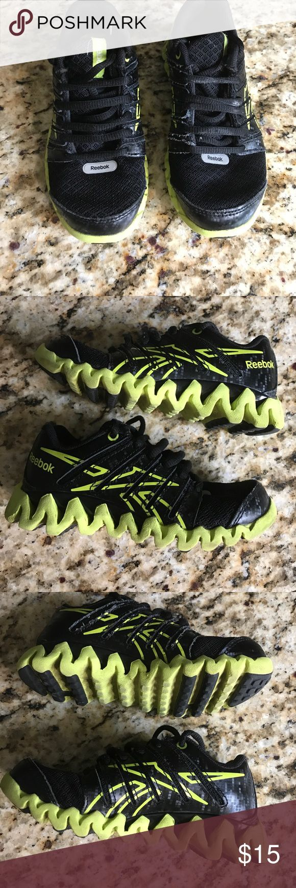 Reebok sneakers for boy Reebok sneakers for boy perfect for school and every day Reebok Shoes Sneakers