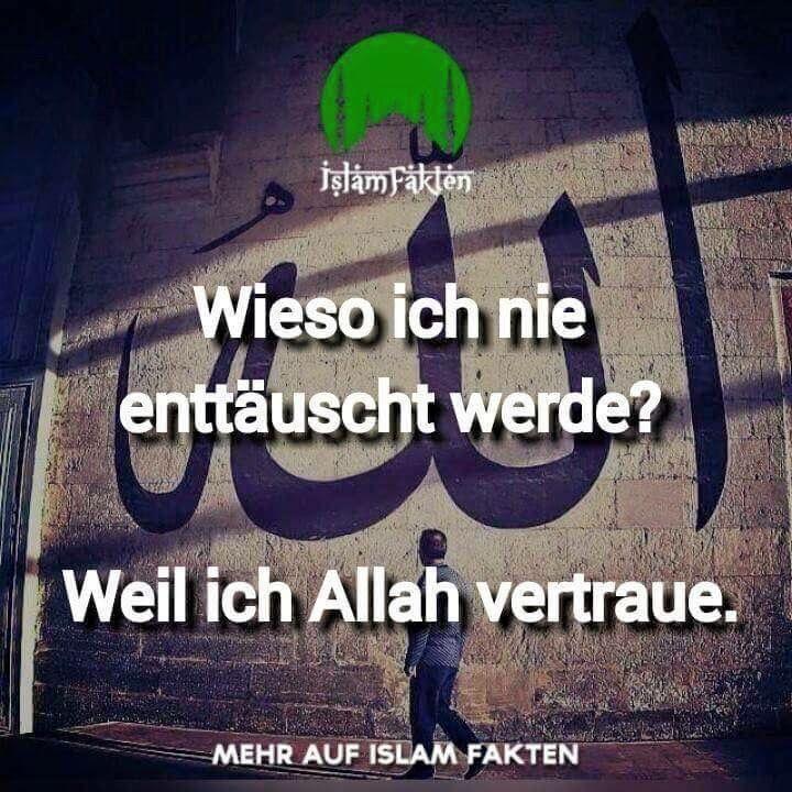 ALLAHu Akbar ️ Islam, Fakten, Allah