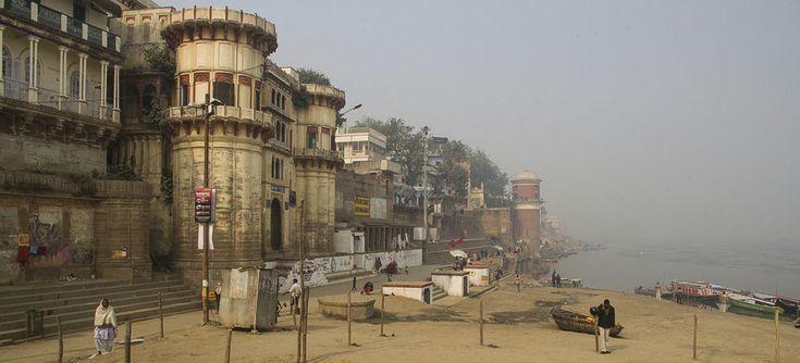 """India del Nord Tappa 1- Varanasi - I Viaggi di Michele - Prova condivisione dal mio nuovo blog versione """"beta"""" ;-)"""