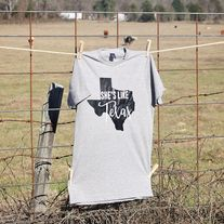 She's+Like+Texas+//+-Shirt  If+you+love+Texas+and+Country+Music,+this+is+a+must+have!++All+proceeds+support+the+Texas+Country+Music+Association's+efforts+to+promote+Texas+Country+Music+Artists.   --All+T-Shirts+are+made+with+high+quality+heat+transfer+vinyl  --Shirt+Brand+:+Tul-Tex+241+uni...