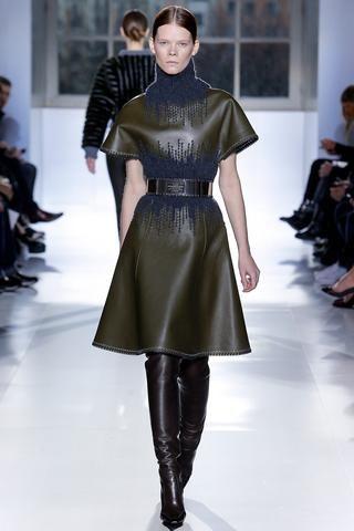 Balenciaga, коллекция pret-a-porter осень - зима 2014 (страница 5)