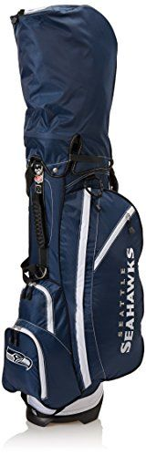 NFL Fairway Golf Stand Bag