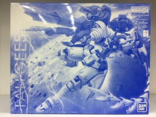 Premium Bandai MG 1/100 OZ-00MS2B Tallgeese III Gundam EW Endless Waltz