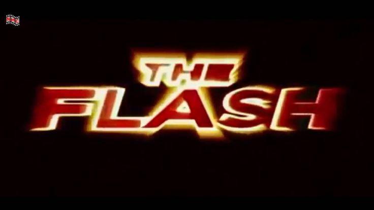 Flash Movie Trailer 2018   The Flash Trailer