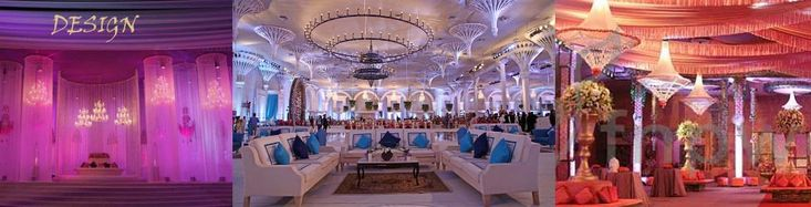 Add plans, decor and catering to your wedding by FNP, top #wedding #planners in Delhi.