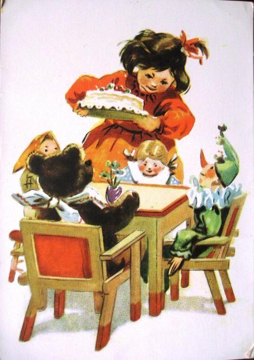 Открытки, издававшиеся в СССР в 50-х ,60-х и 70-х годах 20 века. / Советские открытки 50-х, 60-х, и 70-х годов. / Босоногое.ру - сайт о нашем счастливом советском детстве